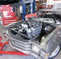 Что нужно делать при замене двигателя в гаи