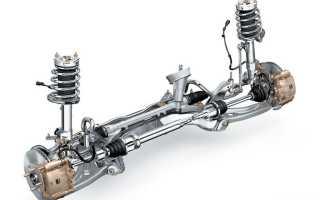 Как проверить рулевую рейку на Форд Фокус 2