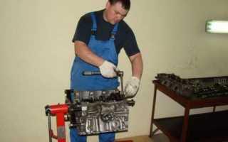Что лучше двигатель после кап ремонта или нет