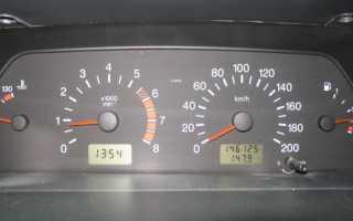 Ваз 2114 не работает спидометр и температура двигателя