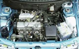 Двигатель ваз 2103 расход топлива на 100 км