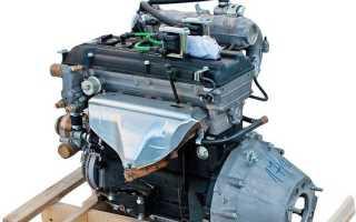Двигатель 405 инжектор евро 2 технические характеристики