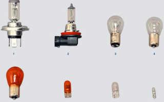 Замена ламп подсветки панели управления отопителем Рено Логан 2006г