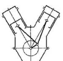 Что является базовой деталью кшм и всего двигателя
