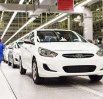 Hyundai accent какое масло лить в двигатель