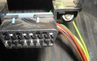 Коды ошибок ваз 2114 инжектор 8 клапанов