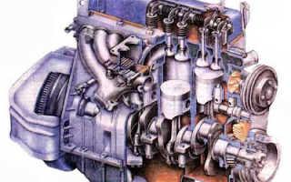 Чем отличаются двигателя змз 417 и змз 402