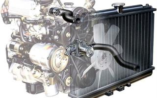 Что делать когда вытек весь тосол с двигателя