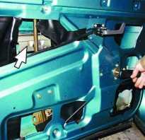 Мотор стеклоподъемника ваз 2110