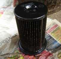 Фильтр топливный Форд Фокус 2