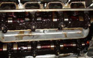 Шнива тосол попадает в двигатель что может быть