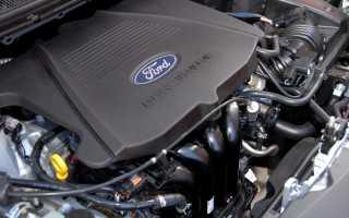 Через сколько менять двигатель на форд фокус дизель