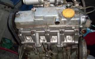 Ваз 2111 температура рабочего двигателя 16 клапанов